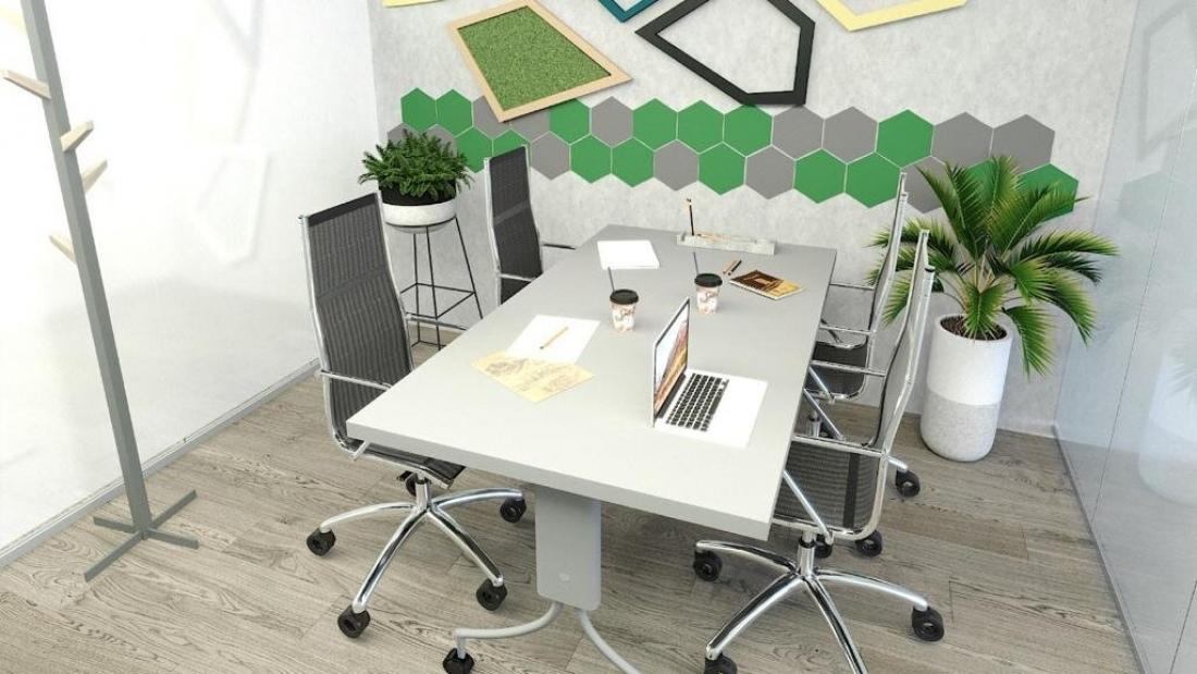 SMART Office месяц (16 м²)