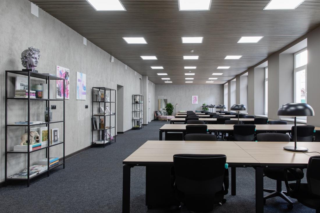 Библиотека А33
