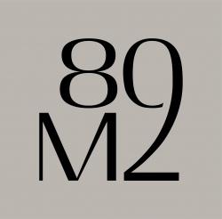 Пространство 80м2