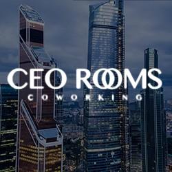Коворкинг премиум-класса CEO ROOMS