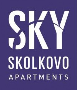 Коворкинг комплекса Sky Skolkovo