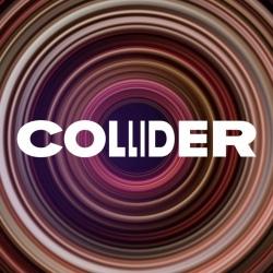 Рабочее пространство `Collider`