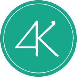 4К - коворкинг, классы, копицентр, кофе