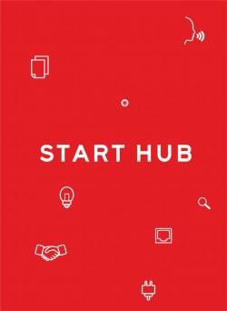 Коворкинг-Центр START HUB на корабле Брюсов