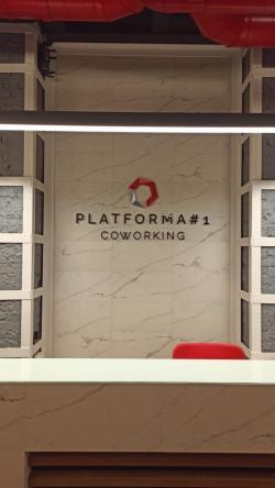 Коворкинг Platforma#1