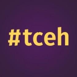 Коворкинг #tceh