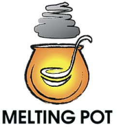 Коворкинг центр Melting Pot