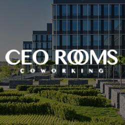 Коворкинг бизнес-класса CEO Rooms COMCITY (м.Румянцево)